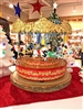 MR CHRISTMAS GOLDEN ERA CAROUSEL **NEW2017**