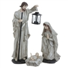 "RAZ IMPORTS 22"" HOLY FAMILY (Set of 3)"