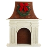 "RAZ IMPORTS 29""X 23"" X 25.2"" FIREPLACE  sold out for season"