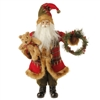 "RAZ IMPORTS 19"" SANTA December Dreams Collection"