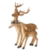 "RAZ IMPORTS 25"" DEER TAN (Set of 2) OUT OF STOCK!"