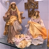 "RAZ IMPORTS 17"" HOLY FAMILY (Set of 3)"