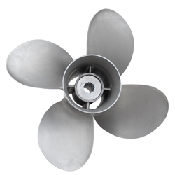 BIG COW Propeller (16 Pitch RIGHT)