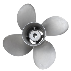 BIG COW Propeller (22 Pitch LEFT)