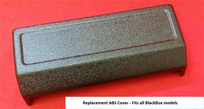 BlackBox Cover - Replacement