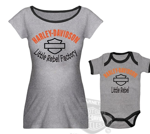 Harley- Davidson Women s Clothing