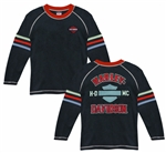 Harley-Davidson Boy Motorcycle T-Shirts: Thermal