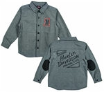 Harley-Davidson Big Boy Woven Shirt