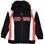 Harley-Davidson Toddler Girl Hooded Sweat Shirt