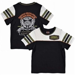 Harley-Davidson Toddler Boy Tee Shirt