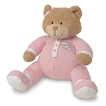 Harley-Davidson Teddy Bear - Baby Girl Gifts