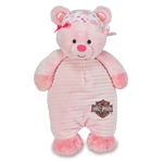 Harley-Davidson Baby Gifts - PinkHuggy Teddy Bear