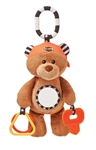 Harley-Davidson Developmental Teddy Bear for Baby