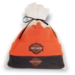Harley-Davidson Baby Clothes: Boys Hat Gift Set