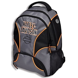 Harley-Davidson Boys Backpack