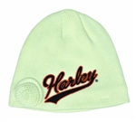 Harley-Davidson Kids Apparel - Girls Winter Hat