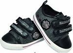 Harley-Davidson Baby Clothes - Boys Sneakers