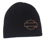 Harley-Davidson Boys Fleece Beanie