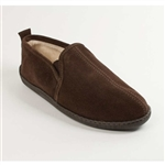 Men's Minnetonka Slippers: Romeo 3928