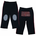 Harley-Davidson Newborn Baby Fleece Pants