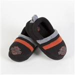 Harley-Davidson Boys Slippers