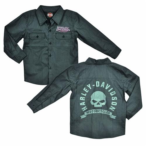 Harley-Davidson Kids Clothes