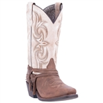 Laredo Ladies Myra Leather Western Boots