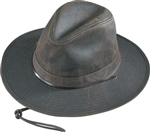 Nat Geo Crushable Aussie Cowboy Hat