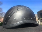 Badass Smallest DOT Helmet: Stealth