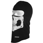 Skull Balaclava Lightweight Motorcycle Face Mask