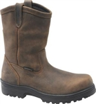 Carolina Work Boot - Mens Ranch Wellington