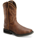 Double-H Work Western Boots DH6116
