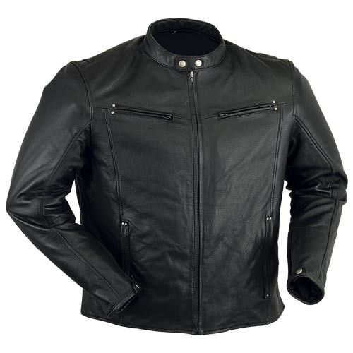 Harley-Davidson men's motorcycle jackets rival our bikes when it comes to quality, style, and attention to detail. Choose from leather, functional outerwear, or textile fabric for the very best protection from the elements, style, and comfort – on your bike or off.
