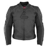 Shadow Leather Sport Riding Jacket