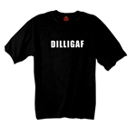 Men's DILLIGAF Biker T-Shirt