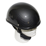 Carbon Fiber Novelty Motorcycle Helmets