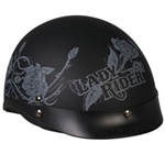 Ladies Motorcycle Helmets for Women