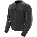 Armored Mesh Joe Rocket Jacket