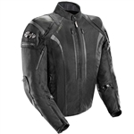 Armored Joe Rocket Waterproof Riding Jacket