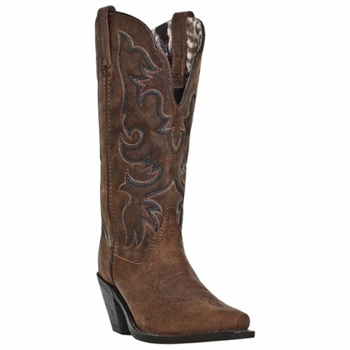 clearance laredo leather s western boots wide width