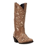 "Ladies Laredo ""Sharona"" Western Boots"