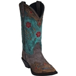 "Women's Laredo Western Boots - ""Miss Kate"""