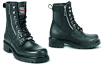 Womens Milwaukee Motorcycle Boots: Trooper