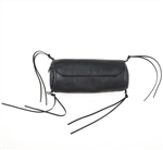 American Soft Leather Motorcycle Tool Bag