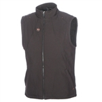 Heated Motorcycle Vest, Dual Powered Heated Gear