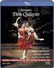 Don Quixote - Nureyev - Blu-ray