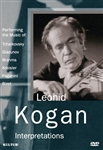 Leonid Kogan: Interpretations