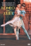 Romeo & Juliet With Fonteyn & Nureyev (Royal Ballet)
