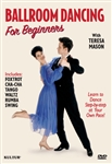 Ballroom Dancing For Beginners With Teresa Mason