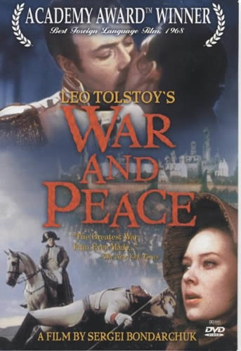 war and peace essay tolstoy